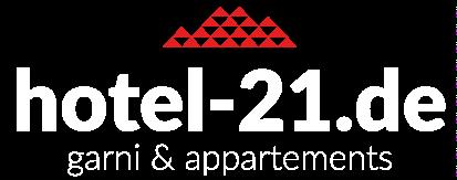 Hotel-21.de in Schwäbisch Hall